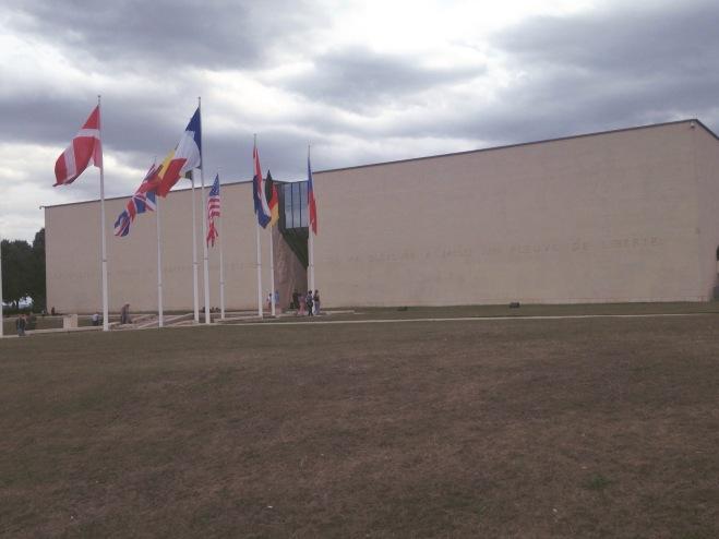 Musée du déparquement