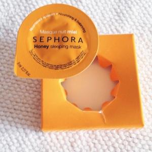 Masque-Sephora