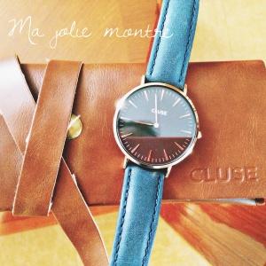 Montre Cluse, montre