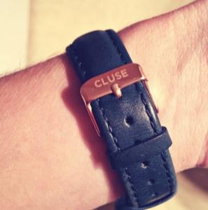 Montre-Cluse-Bracelet